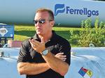 Ferrellgas' big day: huge loss, CEO resignation