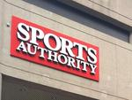 Sports Authority closing 140 stores, may shut down