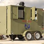Aerojet creates mobile generator powered by trash