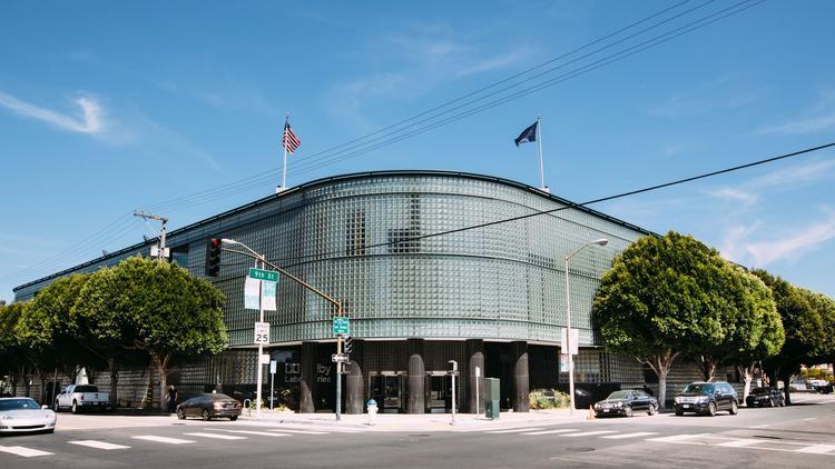 Airbnb Opens Third Office In San Francisco At 999 Brannan St San