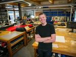 Dakine CEO takes over Dr. Martens U.S. HQ in Portland