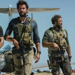 Flick picks: '13 Hours' turns Benghazi attack into Bayghazi action