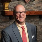 Changing faces in Memphis private schools: J. Ross Peters, St. George's