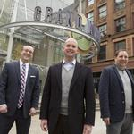 Real estate execs to new Grand Avenue owners: 'Stop thinking of it as a mall'