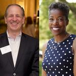 Four former 40 Under 40 winners to be honored