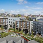 Vulcan buys Yesler Terrace site, plans to build 650 new apartments