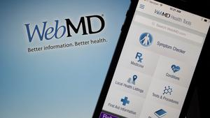 WebMD is sold