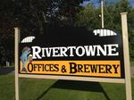 Tasting Room: Rivertowne Brewing Co. (Photos) (Video)
