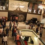 New exhibit on Milwaukee's brewing history and culture opens at Historical Society: Slideshow