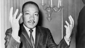 Kayak founder Paul English's newest venture: a Boston MLK memorial