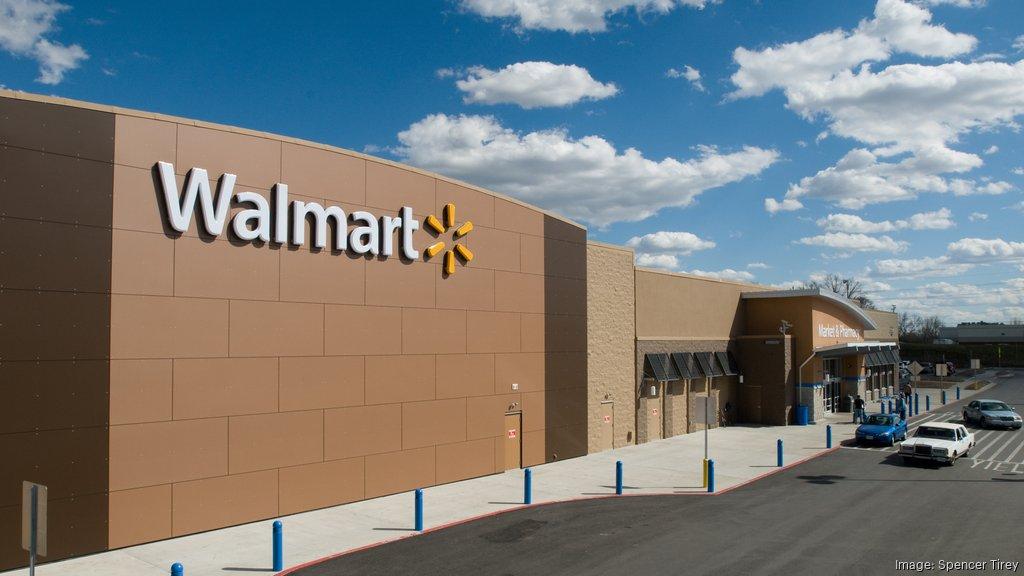 Walmart closing underperforming Dallas store - Dallas