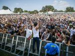 ACL? SXSW? Ranking Austin's biggest festivals, events of 2015