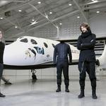 Adidas tackles intergalactic market with Virgin Galaxy spacesuits (Photos)