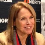 Katie Couric shares #MeToo moments with P&G employees