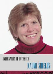 International Outreach Naomi Shields Advanced Orthopaedic Associates