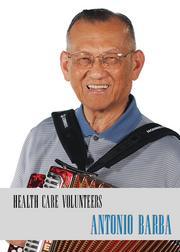 Health Care Volunteers Antonio Barba Via Christi Volunteers Partners in Caring