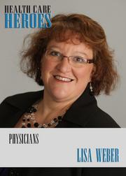 Physicians Lisa Weber Kansas Nephrology Physicians