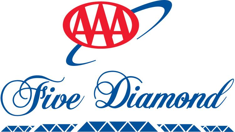 Here Are The Four Colorado Hotels That Rated Five Diamonds By Aaa For 2016