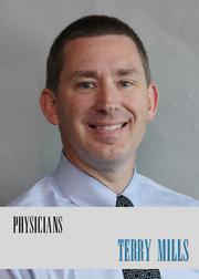 Physicians Terry Mills Via Christi Health