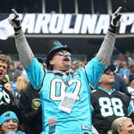 Panthers-Cardinals tickets less expensive than AFC matchup