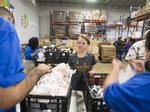Feeding Northeast Florida scales up logistics during Thanksgiving rush