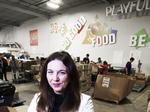 Feeding Northeast Florida gets new CEO