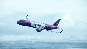 Iceland's WOW Air coming to Lambert