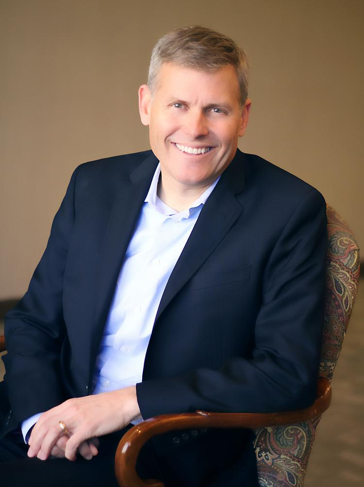 David Wagner is the new CEO of ZixCorp.