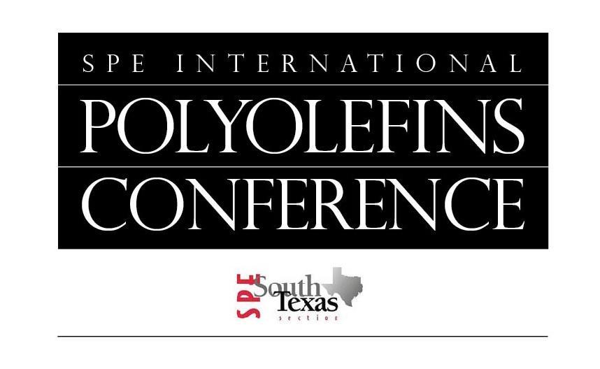 2018 Society of Plastics Engineers International Polyolefins Conference
