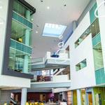 LaSalle opens new $35M business school building