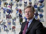 Baird's new CEO sees 'grand opportunities' on the way: Steve Booth