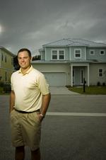 There's gold in those foreclosed homes