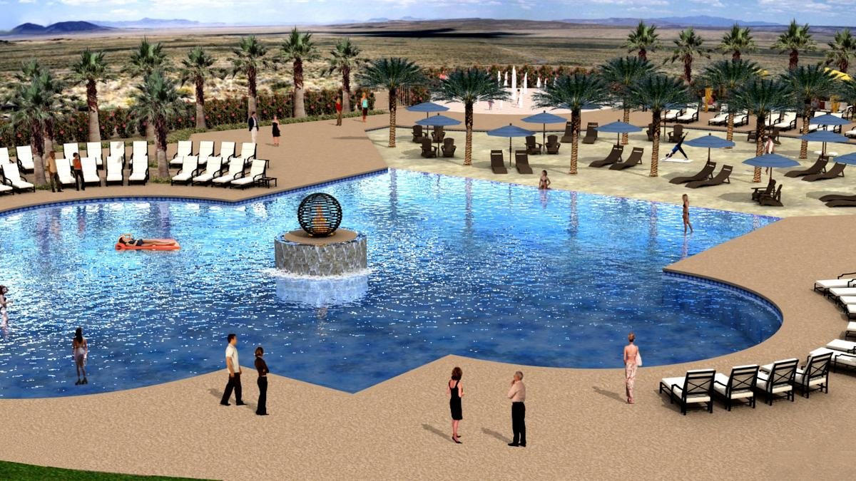 Fairmont Scottsdale Princess Continues 60m Expansion With More Than 100 New Guest Rooms Phoenix Business Journal
