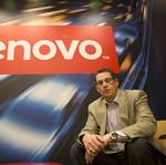 Lenovo not satisfied with global No. 1