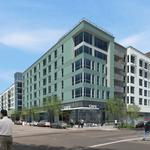 Carlyle Group-backed Oakland housing project to break ground