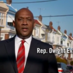 Poll: Dwight <strong>Evans</strong> leading Chaka Fattah in primary