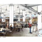 First tenant unveiled for Reveal Kitchen at the Pizitz Food <strong>Hall</strong> (Video)