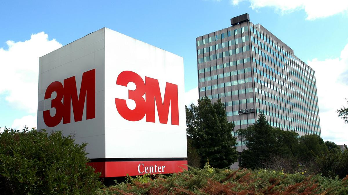3M says feds probing its pension plan - Minneapolis / St  Paul