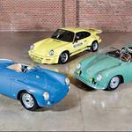 Seinfeld's Porsches coming to Amelia Island