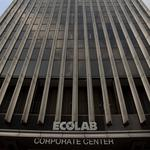 Ecolab sells former downtown St. Paul headquarters