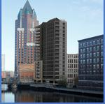 High-rise apartment building planned downtown