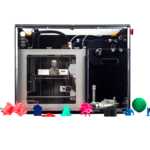 3-D printing startup now printing copper, zirconium and other metals