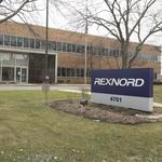 Rexnord 2Q sales, earnings down; firm reduces outlook