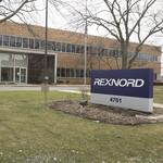 <strong>George</strong> <strong>Sherman</strong> retiring as Rexnord chairman; retired A.O. Smith CEO Jones to succeed
