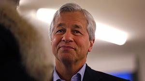 Exclusive: JPMorgan Chase CEO Jamie Dimon on what Nashville is doing right (and what the country isn't)