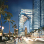 FIRST LOOK: Architect Chad Oppenheim's proposal for Miami Dade College