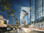 Third player back in the mix to build tower/museum at Miami Dade College downtown campus