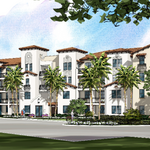 Codina-Carr announces new apartment project in Miami-Dade