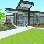 Triad college's new facility to help employers with 'immediate industry needs'