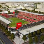 D.C. United stadium has a name (at least tentatively)